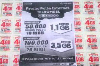 mkios data telkomsel, simpati, as, facebook