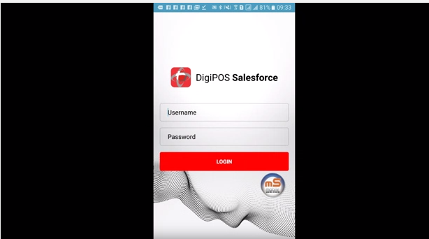 DIGIPOS Salesforce, DigiPOS Outlet