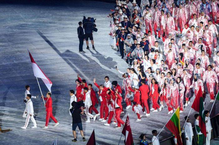 Medali Emas Asian Games 2018